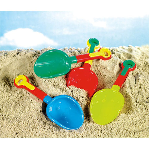 Small World Toys Multi-Colored Shovel