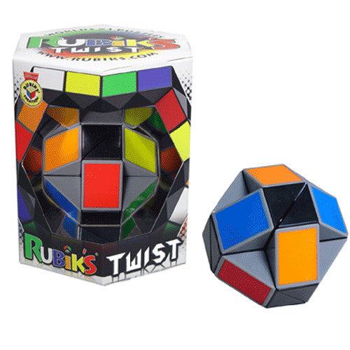 Winning Moves Rubik's Twist