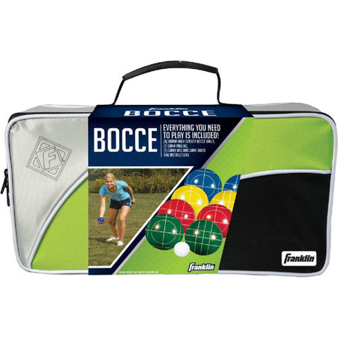 Franklin Expert 100 Mm Advanced Bocce Se