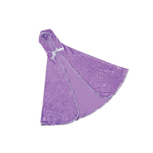 Creative Med Lilac Princess Cape