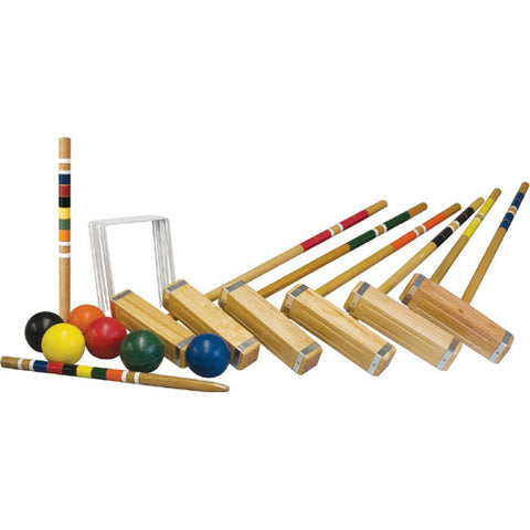 Franklin Advanced Croquet 6Player