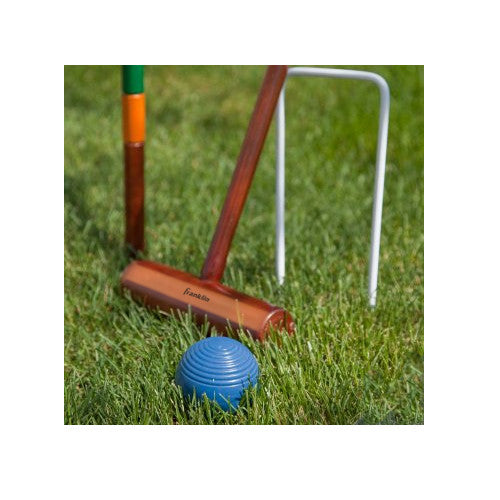 Franklin Expert Croquet W/Bag 6 Player