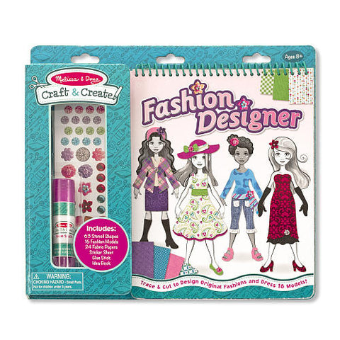 M&D Fashion Designer