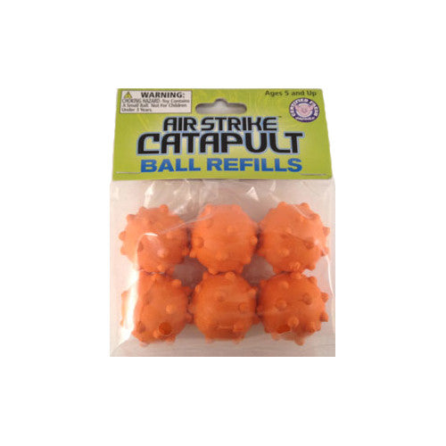 HogWild Air Strike Catapult Refills