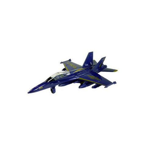 Master Toy F-18 Hornet Blue Angel