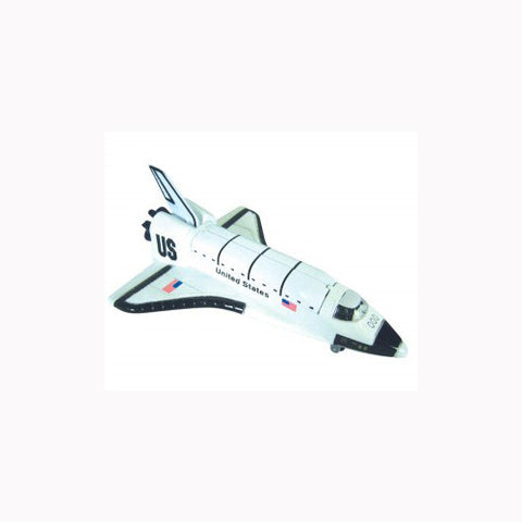 Master Toy Space Shuttle