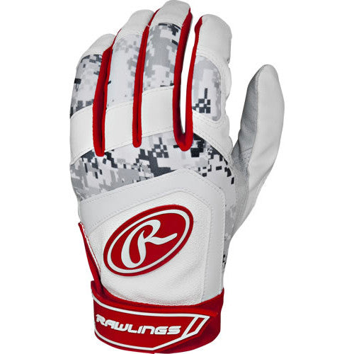 Rawlings Batting Gloves Digicamo Sca YLG