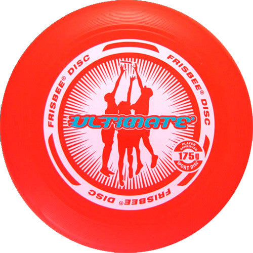 Wham-o Ultimate Frisbee