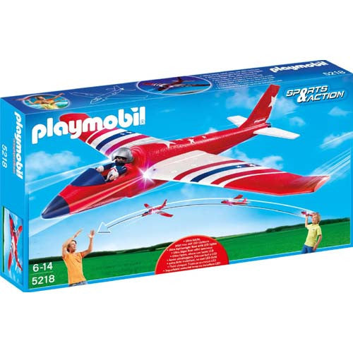 Playmobil Star Flyer