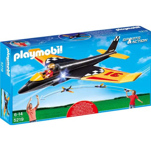 Playmobil Speed Glider