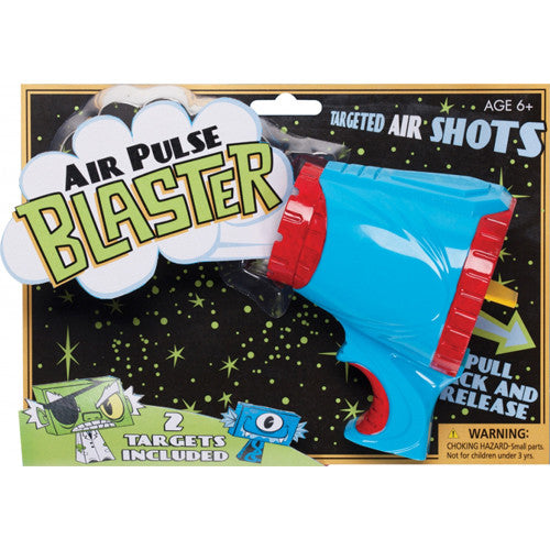 HogWild Air Pulse Blaster