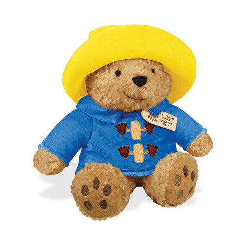 Yottoy My First Paddington Bear