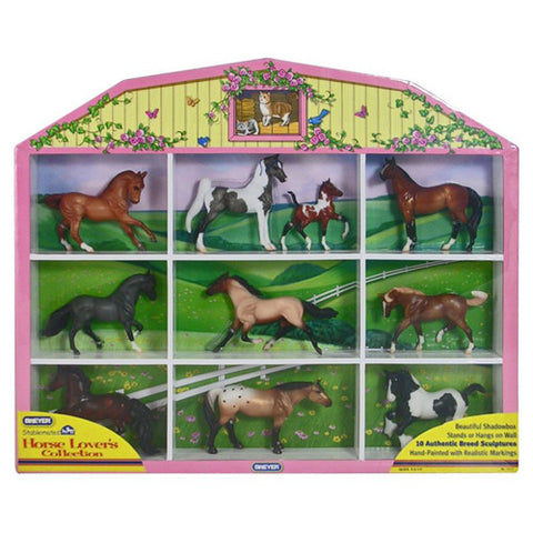 Breyer Horse Lover's Collection