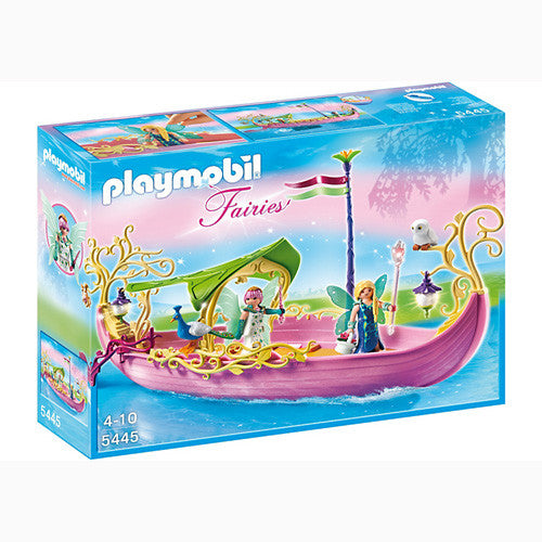 Playmobil Fairy Queen's Ship