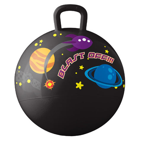 Ball Bounce Space Hopper 18inch