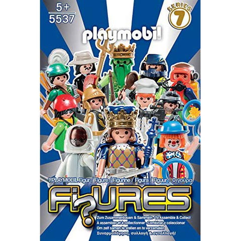Playmobil Mini Figures Series 7 Boys