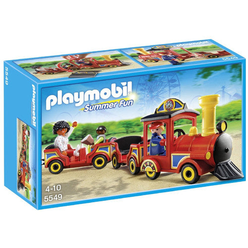 Playmobil Children's Train
