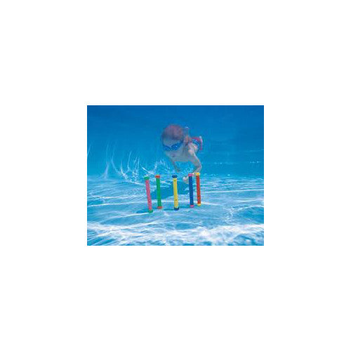 Intex Underwater Play Sticks