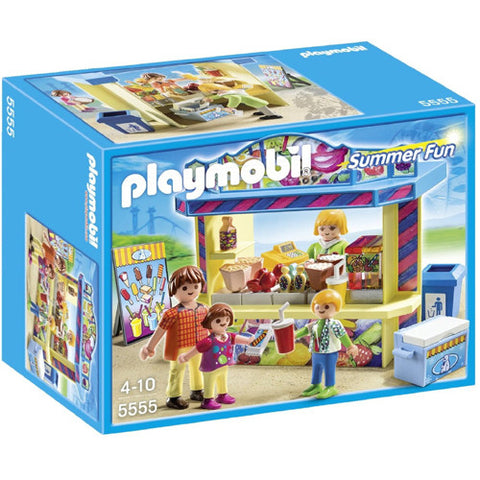 Playmobil Sweet Shop