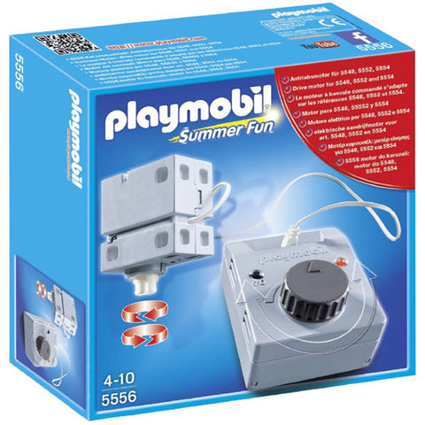 Playmobil Electric Motor for Swings