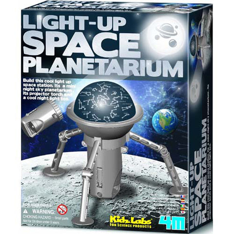 4M Light Up Space Planetarium