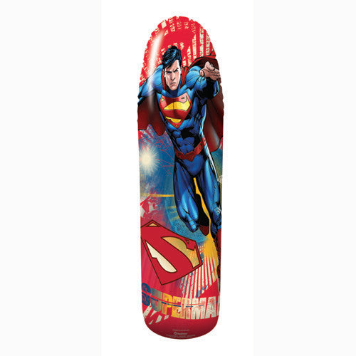 Ball Bounce Superman Bop Bag 42inch