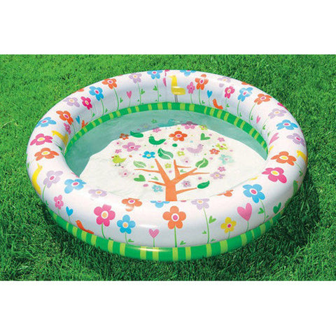 Intex Flower Pool Baby Pool