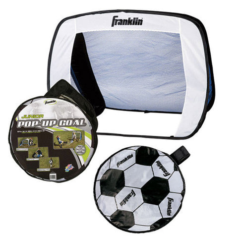 Franklin Pop-Up Jr Goal