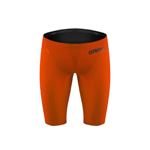 Arena Powerskin Carbon Pro MK2 Jammer  Orange 32