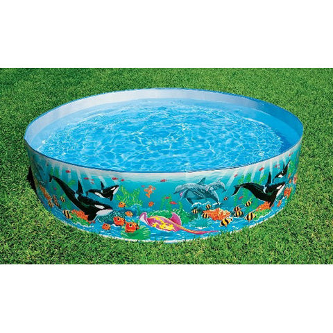 Intex Ocean Reef 6ft Snapset Pool