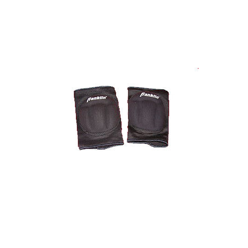 Franklin Volley Knee Pads Black