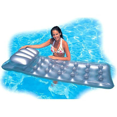 Intex 18-Pocket Suntanner Mat