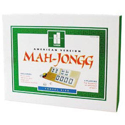 Hansen Travel Mah Jong American Version
