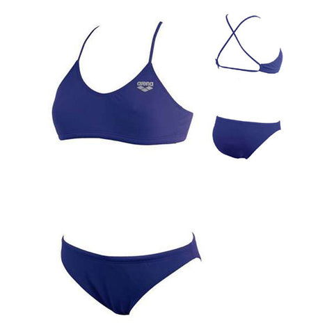 Arena Nadine 2pc Royal Blue 28