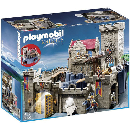 Playmobil Royal Lion's Knights Castle