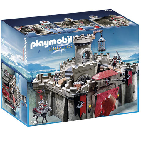Playmobil Hawk Knight's Castle