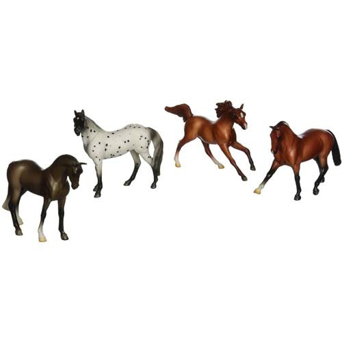Breyer Super Sporty