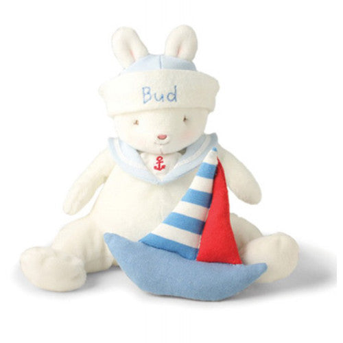 Kids Preferred Bud Sailor Bunny 7 inch