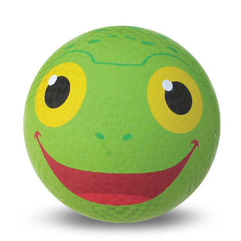 M&D Froggy Kickball