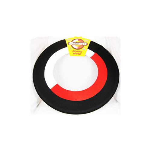Toysmith Beamo Jr. Flying Hoop Frisbee