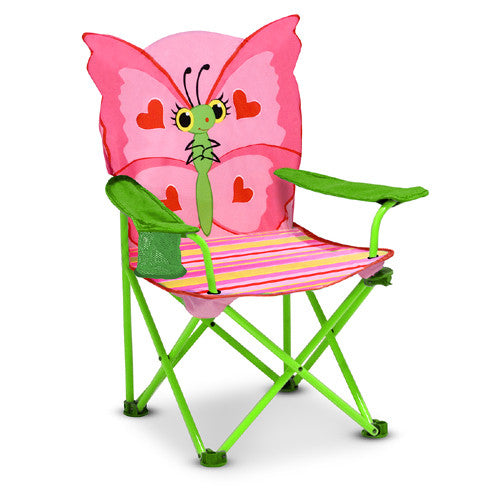 M&D Bella Butterfly Chair