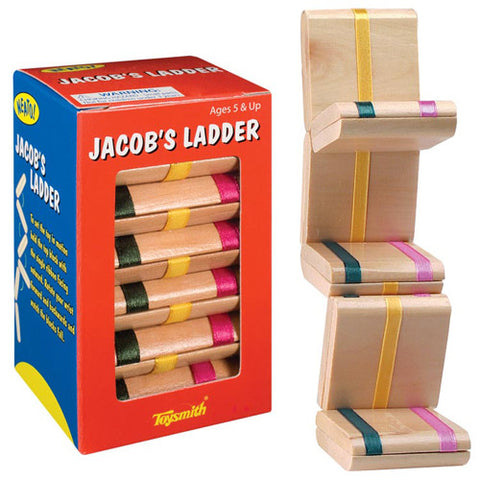 Toysmith Jacobs Ladder