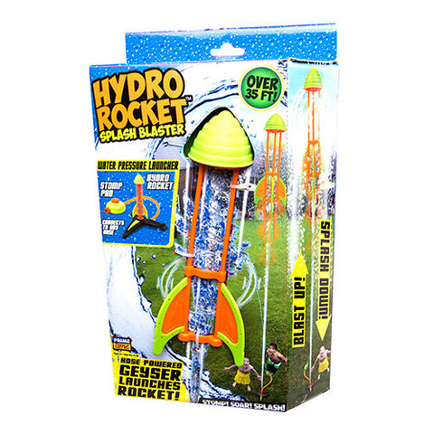 Prime Time Splash Blaster Hydro Rocket