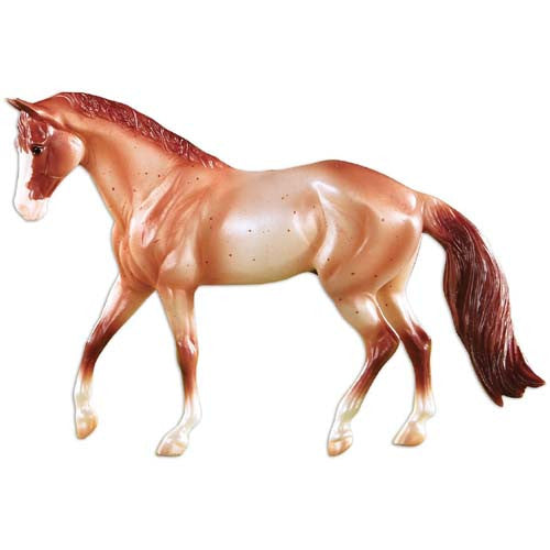 Breyer 2015 Horse of the Year Liam