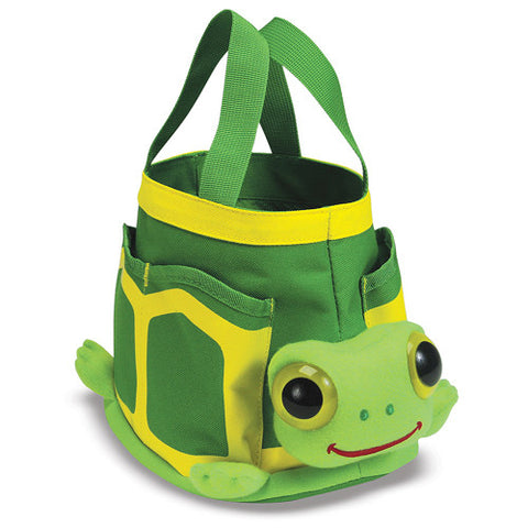 M&D Tootle Turtle Tote Set