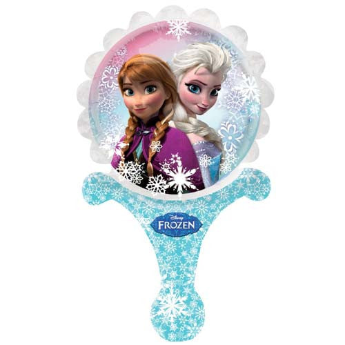 Anagram Inflate A Fun Disney Frozen