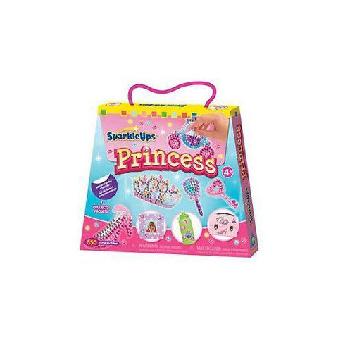 Orb Factory Sparkle Ups Princess