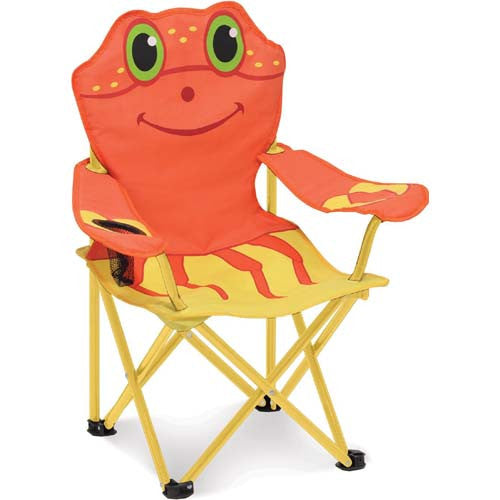 M&D Clicker Crab Chair