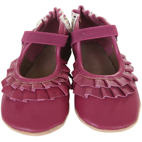 Robeez Girls Pandora Jelly 6-12 Months