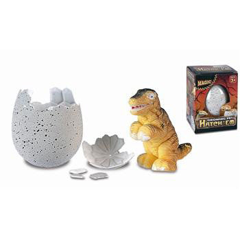 Master Toy Jumbo Dino Hatch Egg